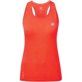 Dare 2b Modernize II Maglietta Donna, arancione